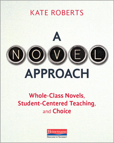 A Novel Approach cover