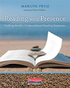 Reading with Presence cover