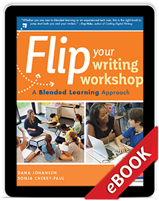 Learn more aboutFlip Your Writing Workshop (eBook)