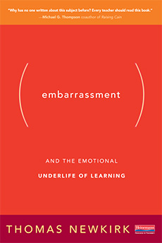 Embarrassment cover