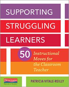 Supporting Struggling Learners cover