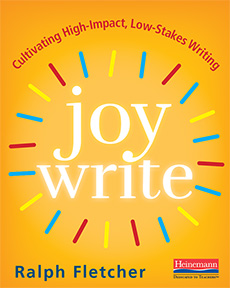 Joy Write cover