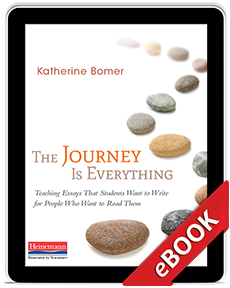 Learn more aboutThe Journey Is Everything (eBook)
