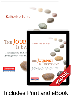 The Journey Is Everything (Print eBook Bundle)