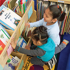 Teachers College Reading and Writing Project Classroom Library, Grade 1, Below Benchmark cover