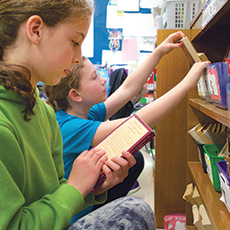 Teachers College Reading and Writing Project Classroom Library, Grade 5 cover