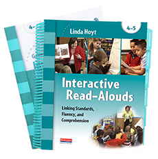 Interactive Read-Alouds, Grades 4-5