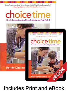 Choice Time (Print eBook Bundle)