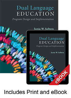 Dual Language Education (Print eBook Bundle)
