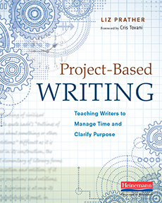 Project-Based Writing cover