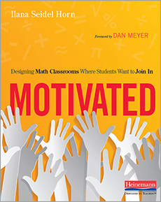 Motivated cover