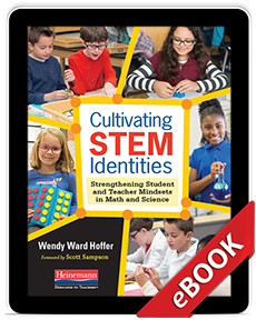 Learn more aboutCultivating STEM Identities (eBook)