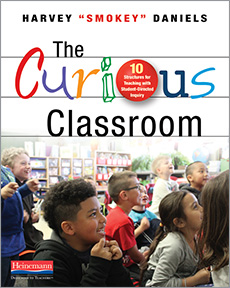 Learn more aboutThe Curious Classroom