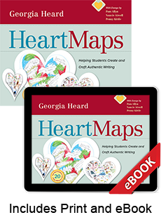 Learn more aboutHeart Maps (Print eBook Bundle)