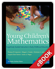Learn more aboutYoung Children's Mathematics (eBook)