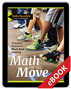 Math on the Move (eBook)