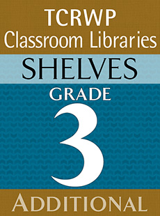 Geography and World Cultures Shelf, Grade 3 cover