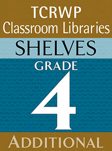 Geography and World Cultures Shelf, Grade 4 cover
