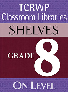 High-Interest Nonfiction Shelf, Grade 8 cover