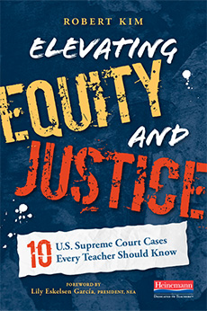 Elevating Equity and Justice