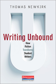Writing Unbound by Thomas Newkirk