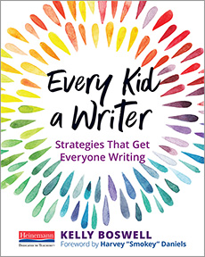 Every Kid A Writer
