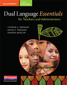 Dual Language Essentials for Teachers and Administrators, Second Edition cover