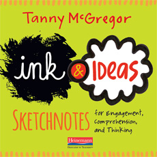Ink and Ideas cover