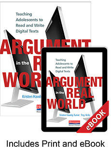 Argument in the Real World (Print eBook Bundle)