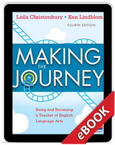 Making the Journey, Fourth Edition (eBook) cover