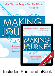Making the Journey, Fourth Edition (Print eBook Bundle)