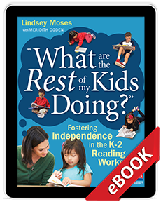 What Are the Rest of My Kids Doing? (eBook)
