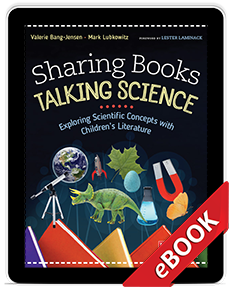 Sharing Books, Talking Science (eBook)