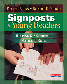 Signposts for Young Readers
