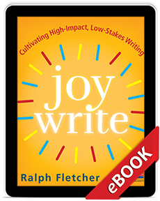Learn more aboutJoy Write (eBook)