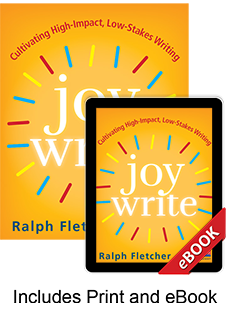 Learn more aboutJoy Write (Print eBook Bundle)