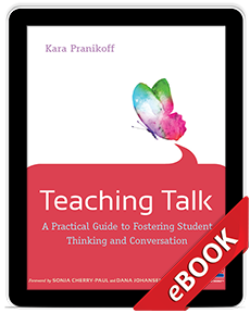 Teaching Talk (eBook)