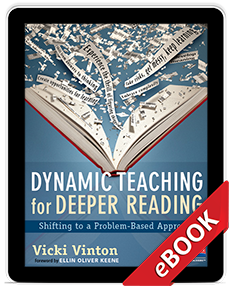 Learn more aboutDynamic Teaching for Deeper Reading (eBook)