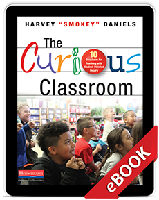 Learn more aboutThe Curious Classroom (eBook)