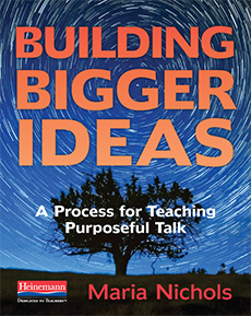Building Bigger Ideas cover