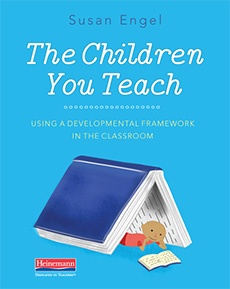 The Children You Teach cover