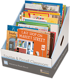 Fountas & Pinnell Classroom Interactive Read-Aloud Collection, Grade 2