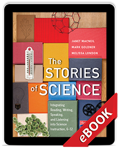 The Stories of Science (eBook)