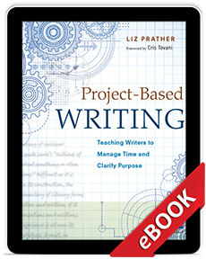 Learn more aboutProject-Based Writing (eBook)
