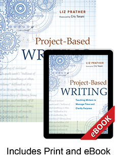 Learn more aboutProject-Based Writing (Print eBook Bundle)