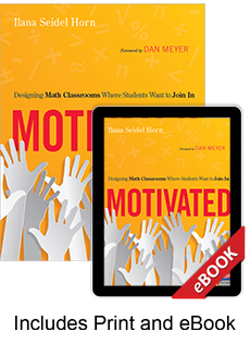 Motivated (Print eBook Bundle)