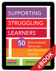 Learn more aboutSupporting Struggling Learners (eBook)