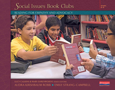 Social Issues Book Clubs cover