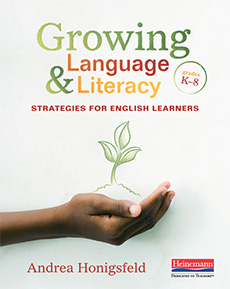 Growing Language & Literacy