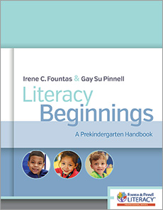 Literacy Beginnings